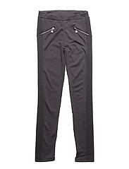 410 -Pants - ASPHALT