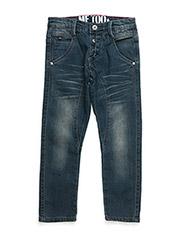 Hodja 140, Jeans - BLUE DENIM