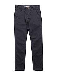 405 -Pants Twill - DRESS BLUES