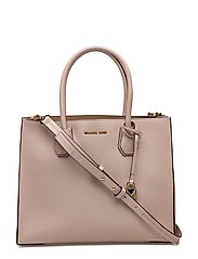LG CONV TOTE - SOFT PINK
