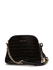 MD DOME MESSENGER - BLACK