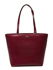 MD TOTE - MULBERRY