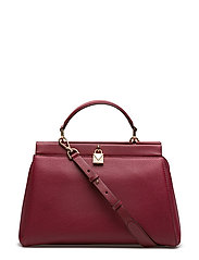 LG TH SATCHEL - MULBERRY