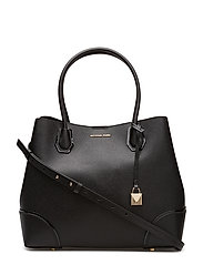 LG CENTER ZIP TOTE - 001