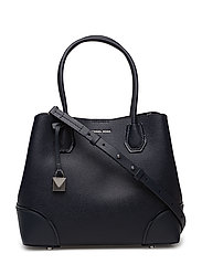 MD CENTER ZIP TOTE - ADMIRAL