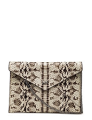 MD SFT ENVLPE CLUTCH - NATURAL