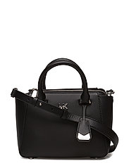 MINI MESSENGER - BLACK