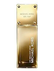 MICHAEL KORS 24K BRILLIANT GOLD EAU - NO COLOR