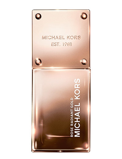 MICHAEL KORS ROSE RADIANT GOLD EAU - NO COLOR
