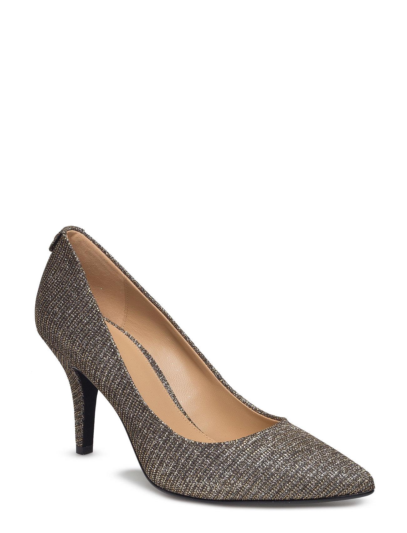 Mk-Flex Mid Pump Michael Kors Shoes Stiletter til Damer i
