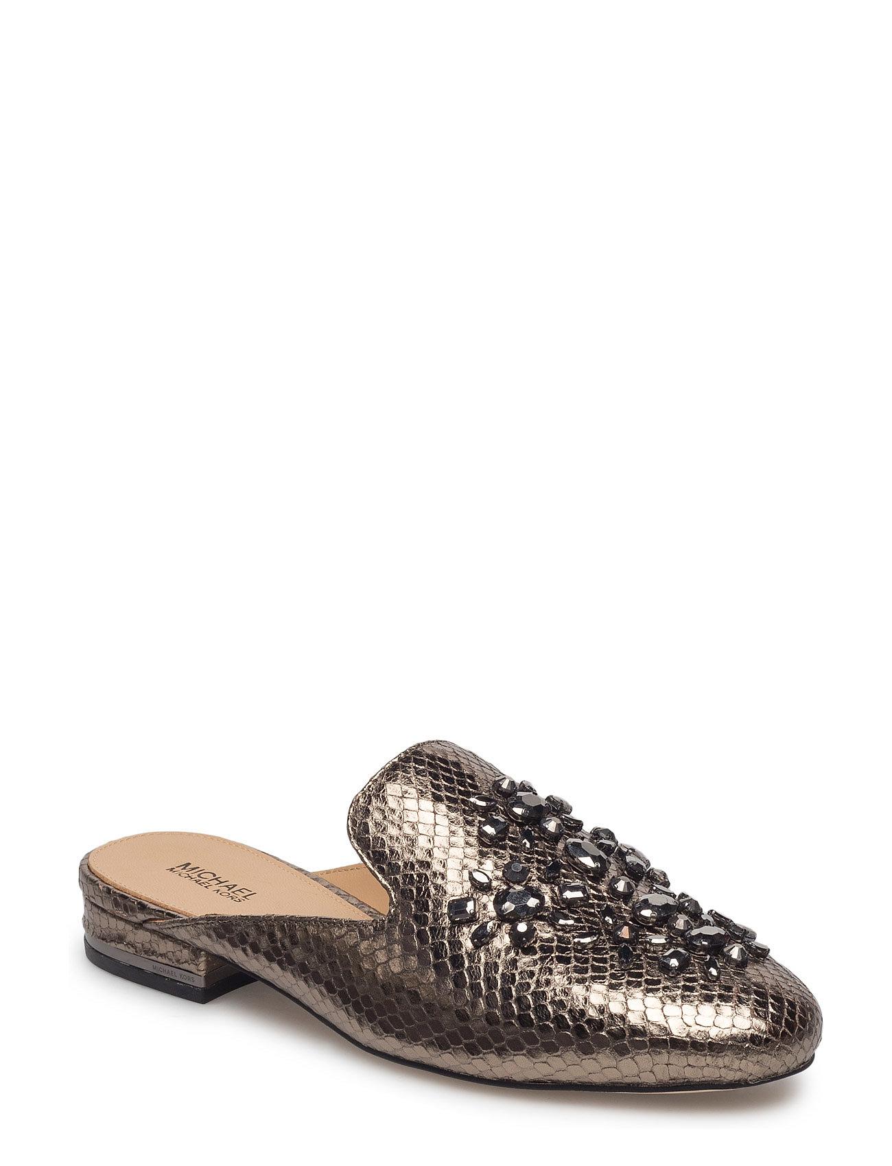 f1c11ff85c9b Køb Edie Slide Michael Kors Shoes i til Damer online