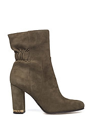 DOLORES BOOTIE - OLIVE