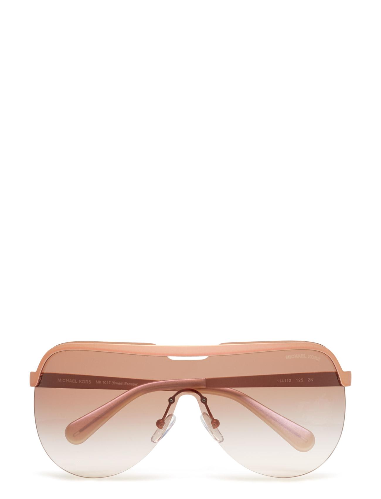 dca801193a9e Sweet Escape Michael Kors Sunglasses Solbriller til Damer i ...