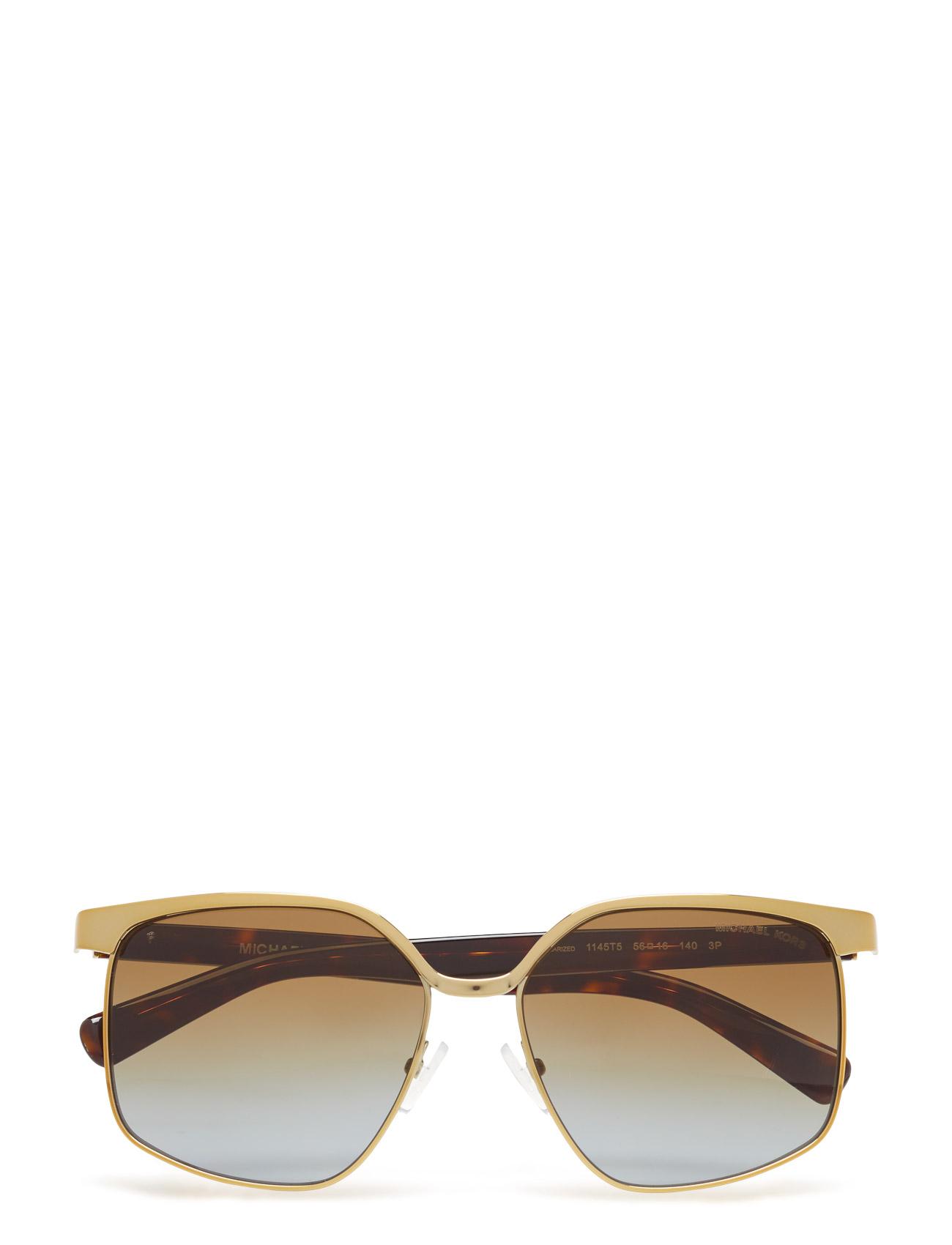 August Michael Kors Sunglasses Solbriller til Damer i