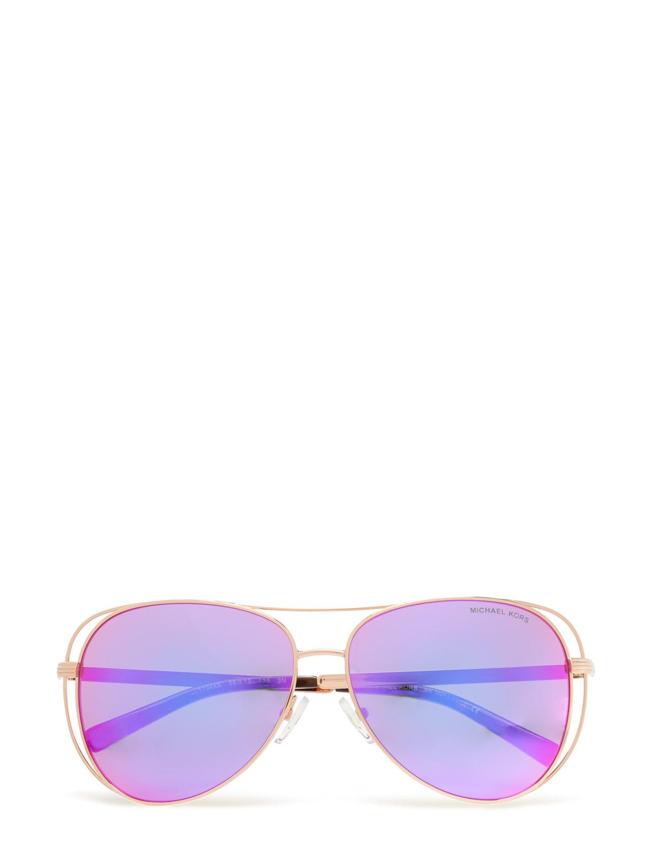 Lai Michael Kors Sunglasses Solbriller til Kvinder i