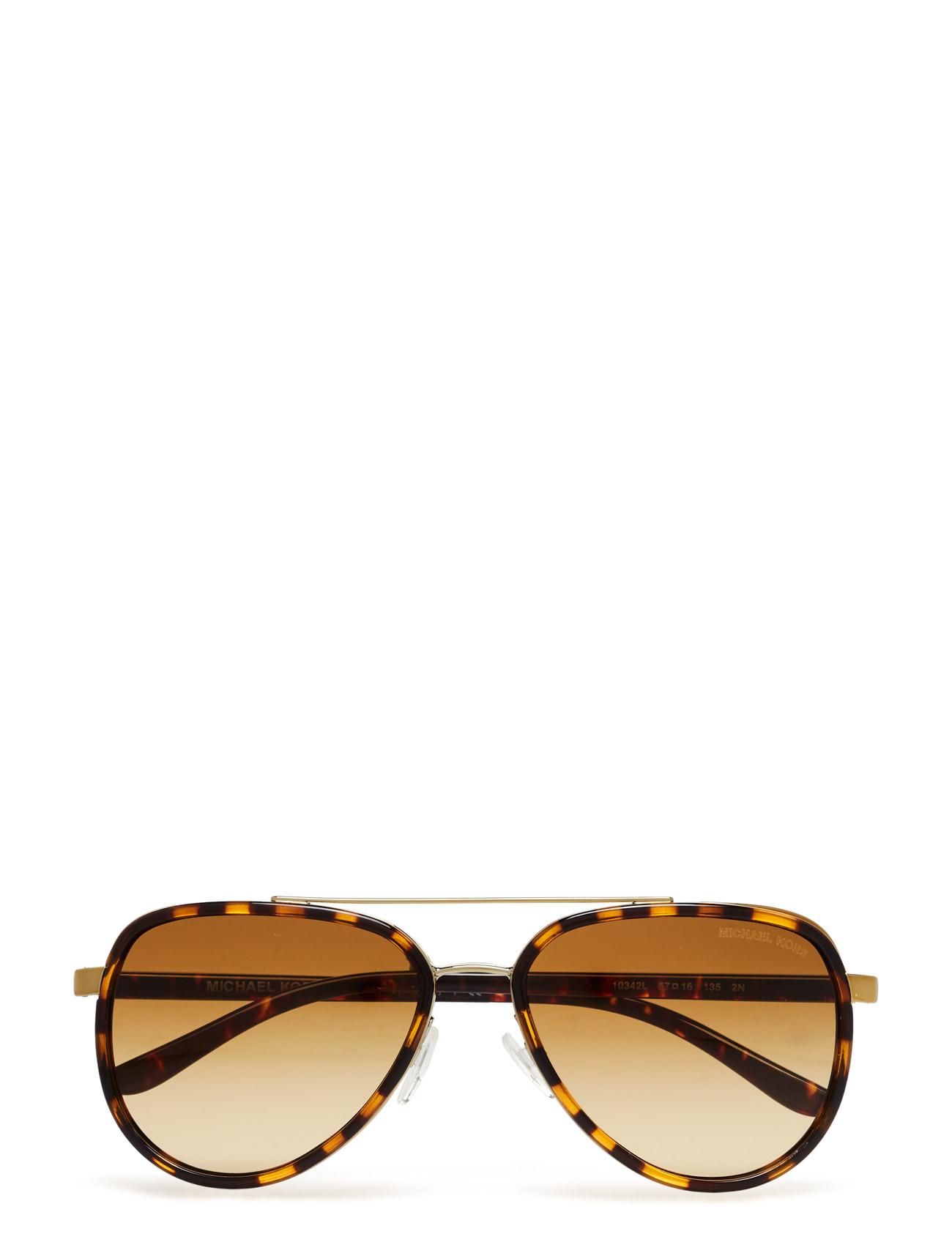 Playa Norte Michael Kors Sunglasses Solbriller til Kvinder i