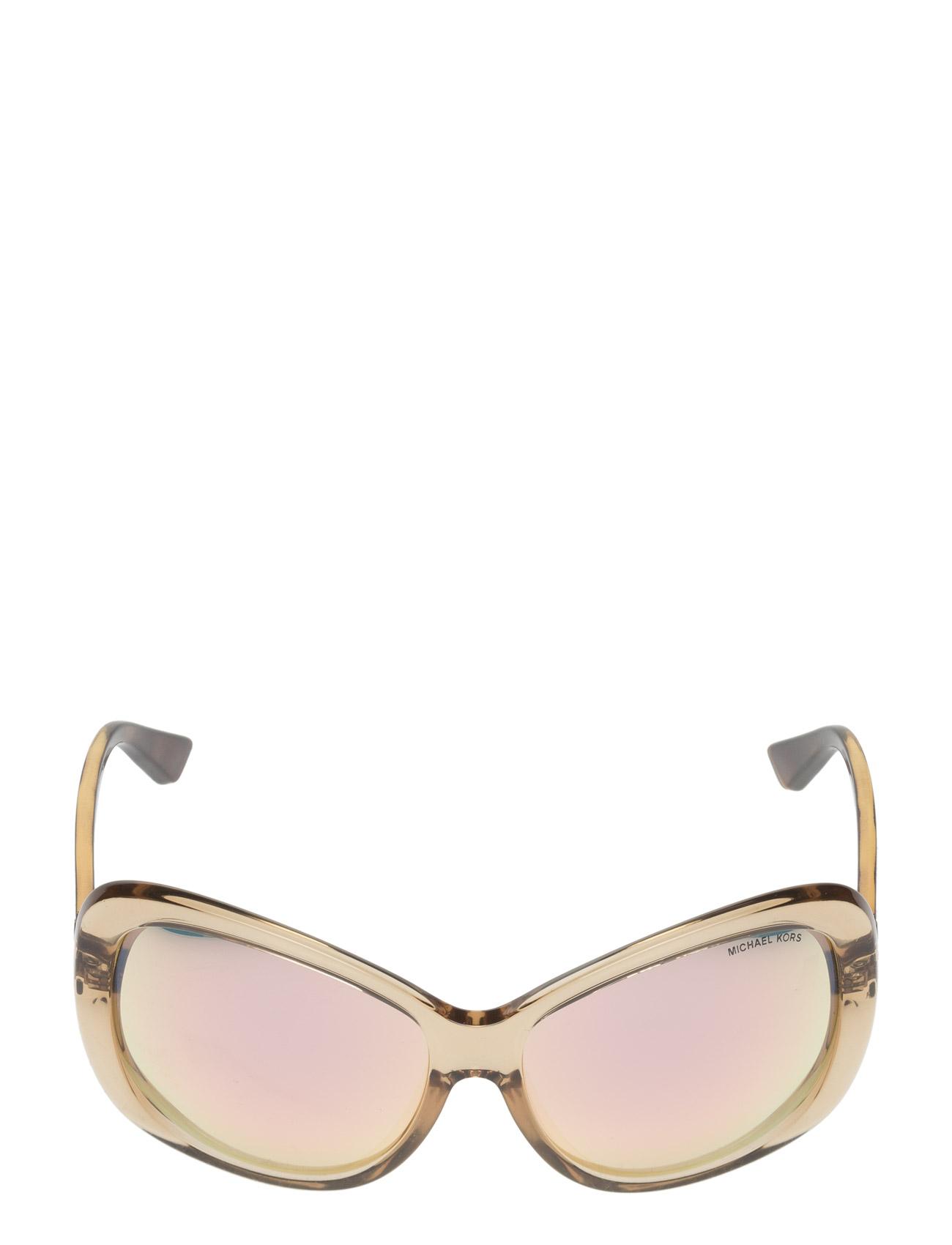 Hanalei Bay Michael Kors Sunglasses Solbriller til Kvinder i Brun