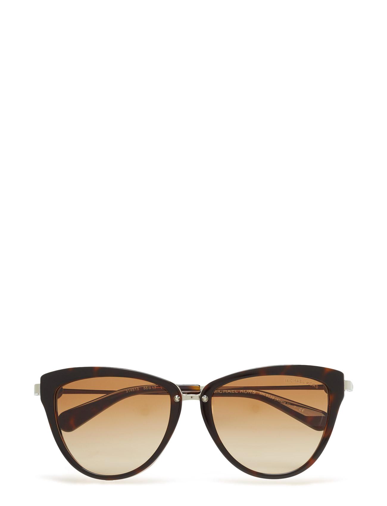 Abela Ii Michael Kors Sunglasses Solbriller til Kvinder i