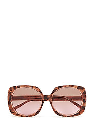 Square - PINK TORT GRAPHIC