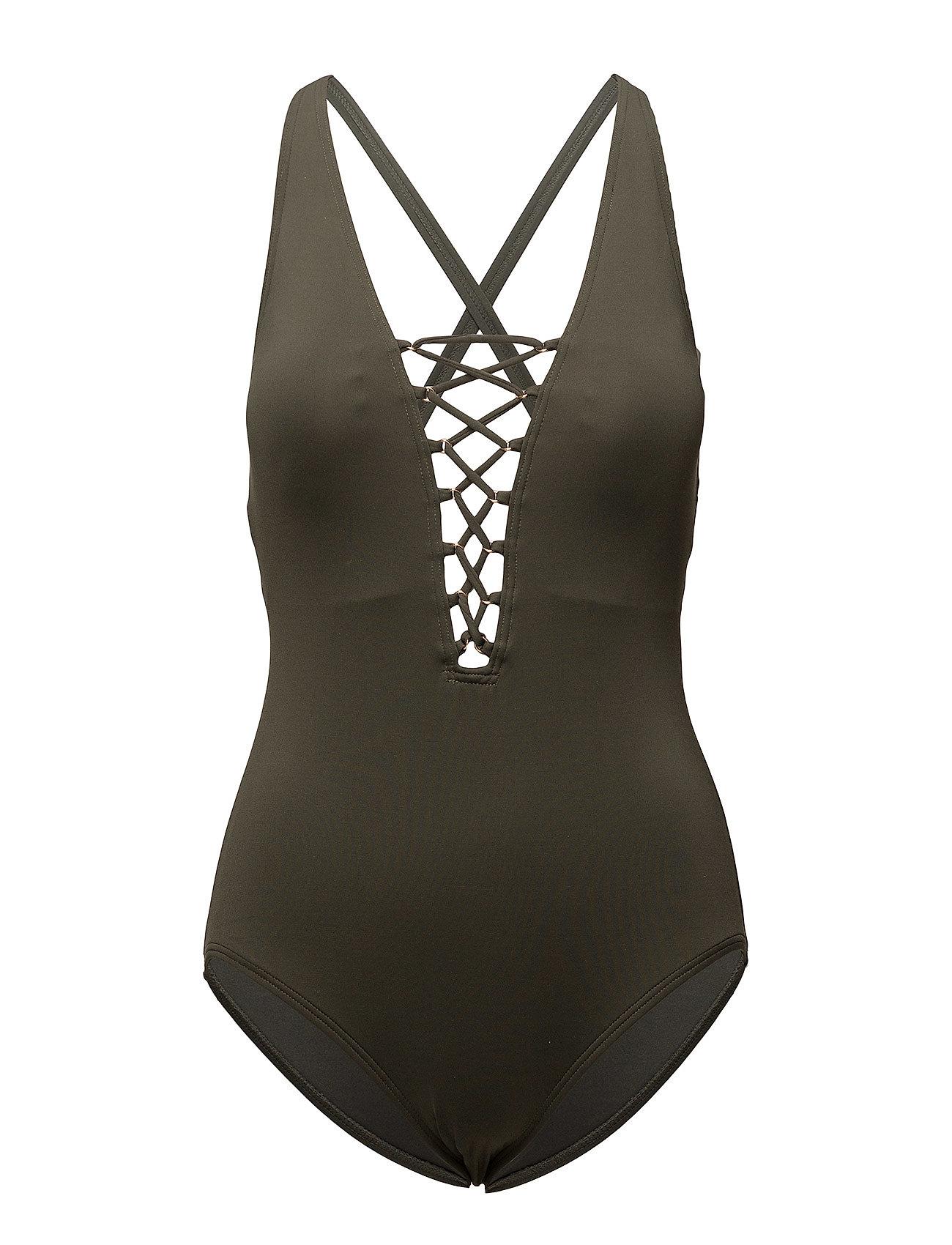 Michael Kors Swimwear X-BACK 1PCS