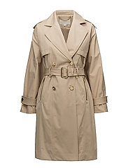 Michael Kors - Wide Sleeve Trench