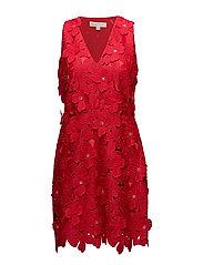 Michael Kors - Floral Lace Dress