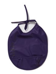 Small bibs, PU - Purple