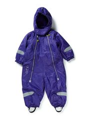 Oxford suit baby - Purple