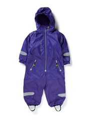 Oxford suit junior - Purple