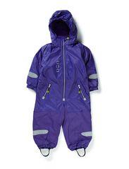 Oxford suit junior - Purple