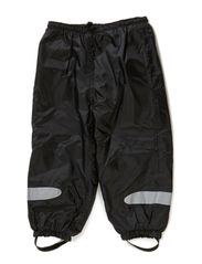 Oxford pants - Black