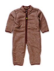 Fleece suits -  Wool - Melange denver