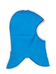 Jersey fullface jersey hood - Lobelia