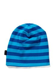 Mikk-Line Jersey hat, stripes