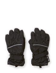 Ski glove - Black