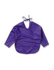 Blouse PU - Dark violet/reddish