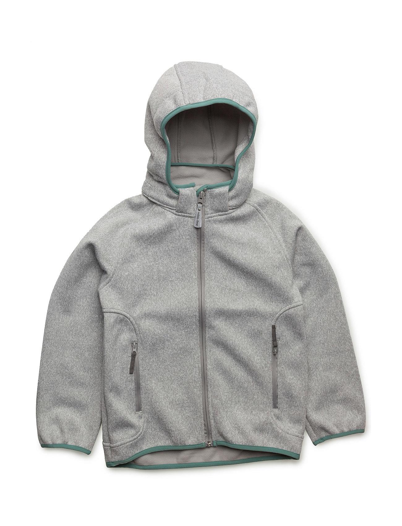 Soft Shell Boy Mikk-Line Thermo & Softshells til Børn i