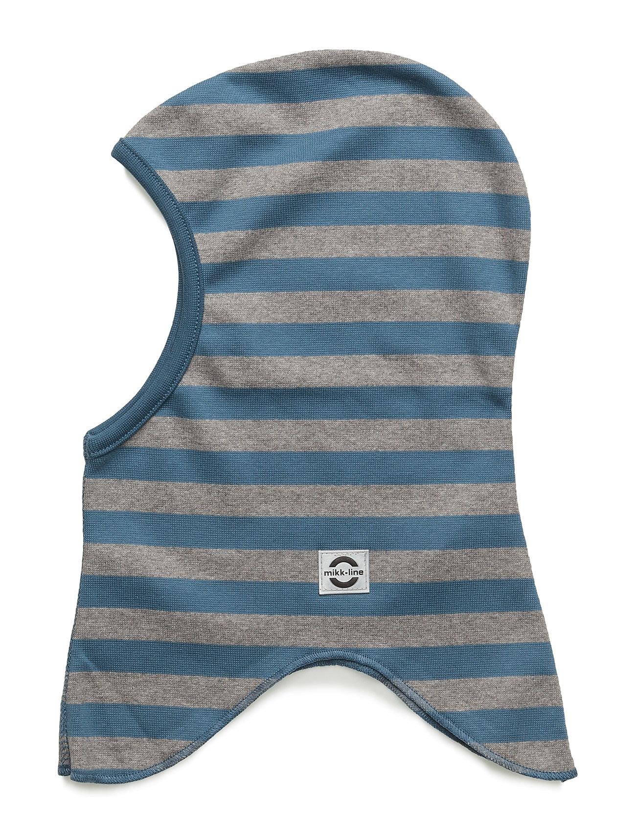 Striped Fullface Mikk-Line Accessories til Børn i