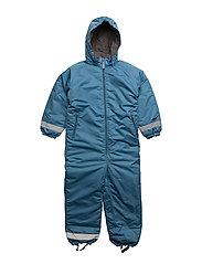 WINTER suit - 236/HAWAIINBLUE