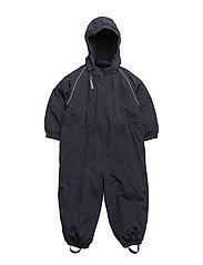 NYLON Baby suit - Solid - 285/MARINE
