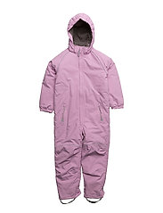 NYLON Junior suit - Solid - 712/VIOLET