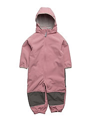 Soft shell suit - 516/DUSTY ROSE