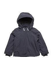 NYLON Baby jacket - Solid - 285/MARINE