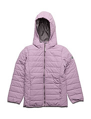 DUVET Girls jacket - 712/VIOLET