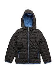 DUVET Boys jacket - 190/BLACK