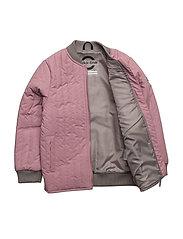 Duvet boy jacket