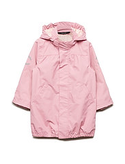 NYLON Girls Coat - 518 POLIGNAC ROSE