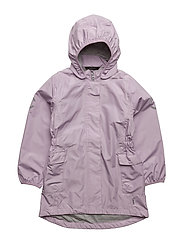 PE Girls Coat - 701/QUAIL
