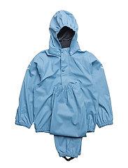 PU RAIN set - 209 PARISIAN BLUE