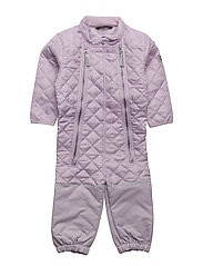 Thermo baby suit - 701/QUAIL